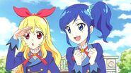 Aikatsu! - 02 AT-X HD! 1280x720 x264 AAC 0086