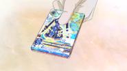 Aikatsu aoi's futuringgirl