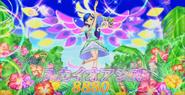 Sky Oasis Sora