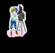 Gekijoban Visual1 Aoi