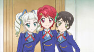 Aikatsu Epiosde 73 Preview 01