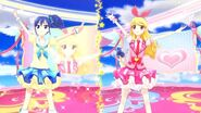 Aikatsu! - 02 AT-X HD! 1280x720 x264 AAC 0508