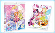 AkariGen BDBOX1 CD Jacket and Booklet File