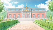 Aikatsu angelysugar mansion