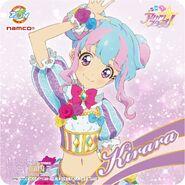 Kirara Aikatsu Stars Cafe on Namco