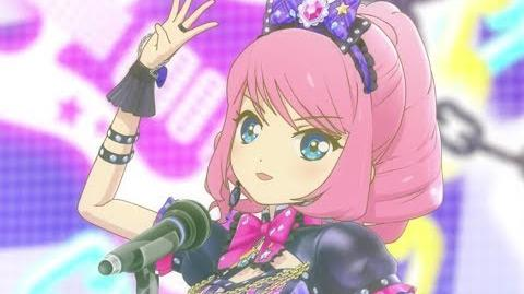 Aikatsu Stars ! ep 65 Rola Stage アイカツスターズ!65話 ステージ
