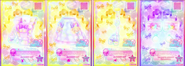 MELTY FLOWER FAIRY COORD