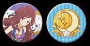 Yozora badge