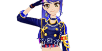 Stylish Police Coord