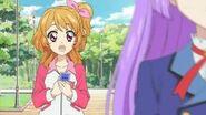 Akari and Sumire