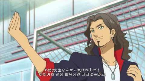 Aikatsu Episode 109 Lovely Bomb