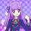 File:Hikami Sumire (mini pic).png