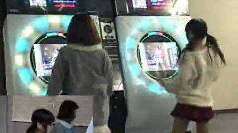 【maimai】こずえ&柚姫 ルカルカ★ナイトフィーバー【で遊んでみた】