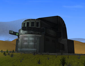 Supers bunker screenshot