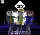 Further Apologies