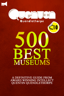 500BestMuseums
