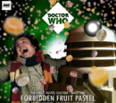 Forbidden Fruit Pastel