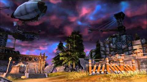 Aion 4.7 Soundtrack - Kaldor Settlement