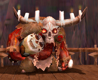 Chieftain Shaku