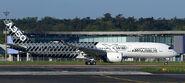 A350XWB MSN2
