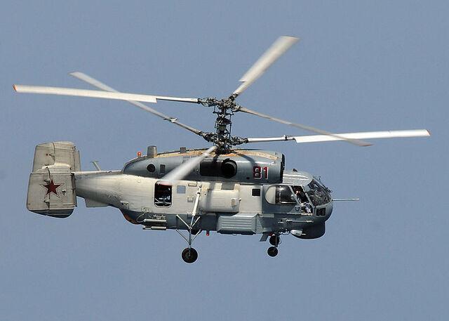 File:A Russian Helix KA-27.jpg