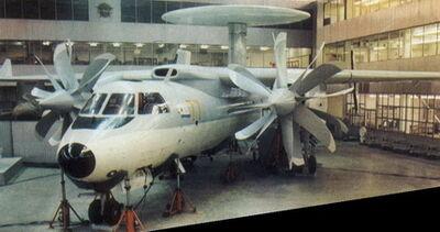 Yak-44