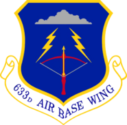 633d Air Base Wing