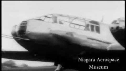 1939 Newsreel Bell Airacuda