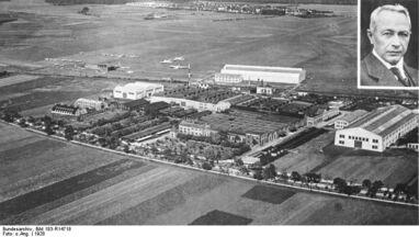 Bundesarchiv Bild 183-R14718, Dessau, Junkers-Werke