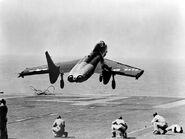 F7U-1 CVB-41 launch2 1941