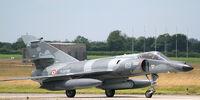 Dassault Étendard IV