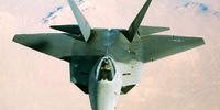 Lockheed Martin YF-22