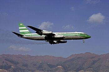 Cathay Pacific Convair CV-880