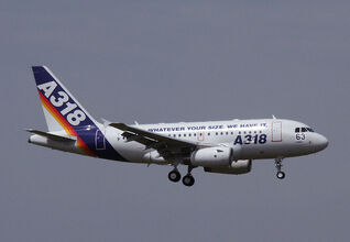 A318 F-WWIB