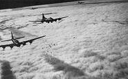 220px-B-17F Radar Bombing over Germany 1943