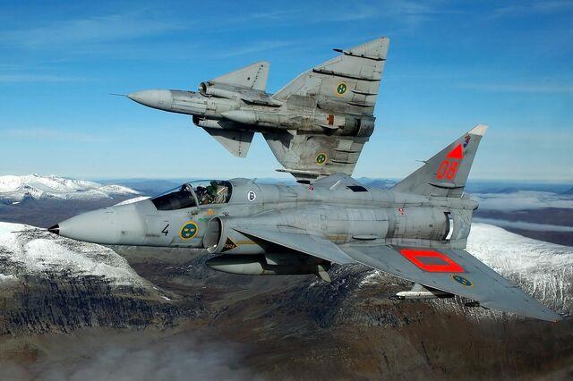 File:Saab viggen 1.jpg