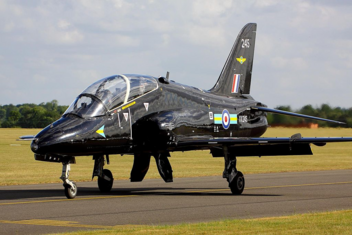 BAe Hawk - Duxford