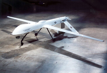 800px-General Atomics RQ-1A Predator USAF