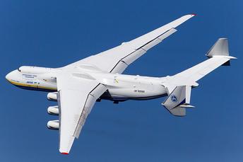 Antonov An-225 UR-82060