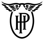 Handley Page logo svg