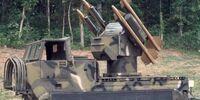 MIM-72 Chaparral