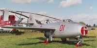 Mikoyan-Gurevich MiG-9