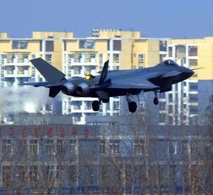 Chengdu-J-XX-VLO-Prototype-37S-1-