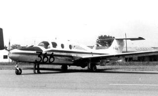 MS-760C Paris III LeB 1967