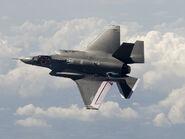 AIR F-35A AA-1 Flight Top lg