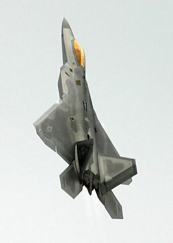 File:427px-F-22 Raptor in a vertical climb at Arctic Thunder.jpg
