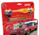 Jaguar E-Type Starter Set (A55200)