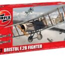 Bristol Fighter F2B (A01080)