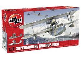 Supermarine Walrus MkII