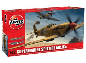 File:Supermarine Spitfire MKIXc.jpg